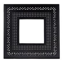 """View Product - Empire 42"""" Square Fire Table Top with Burner Cover"""