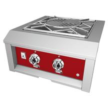 "24"" Hestan Outdoor Power Burner - AGPB Series - Matador"