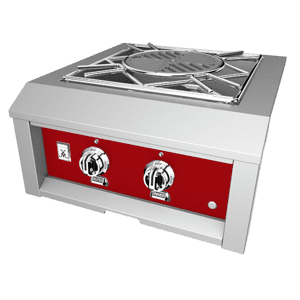"Hestan - 24"" Hestan Outdoor Power Burner - AGPB Series - Matador"