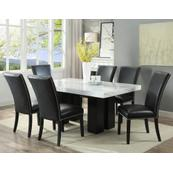 "Camila Dining Table Base 30.5 ""H"