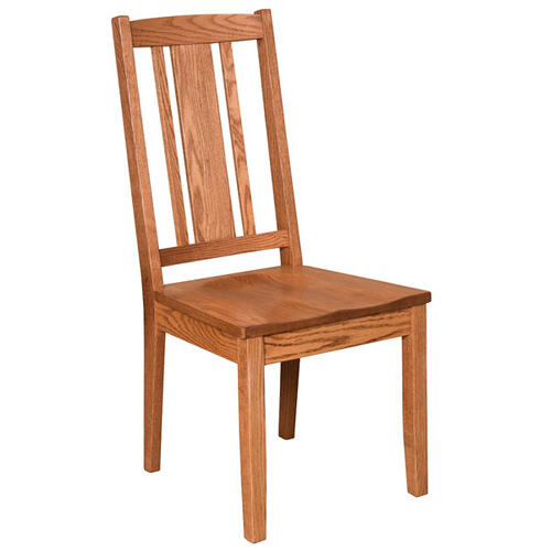 Fusion Designs - Cranbrook Chair