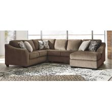 See Details - Graftin 3-piece Sectional With Chaise