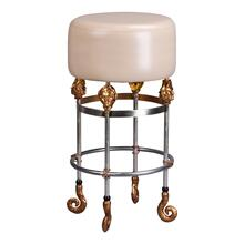 Armory Tall Putty Bar Stool