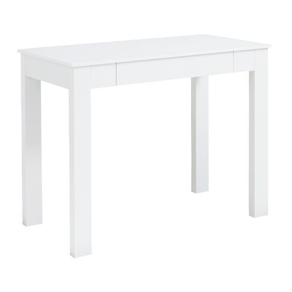 """See Details - Baraga 39"""" Home Office Desk"""
