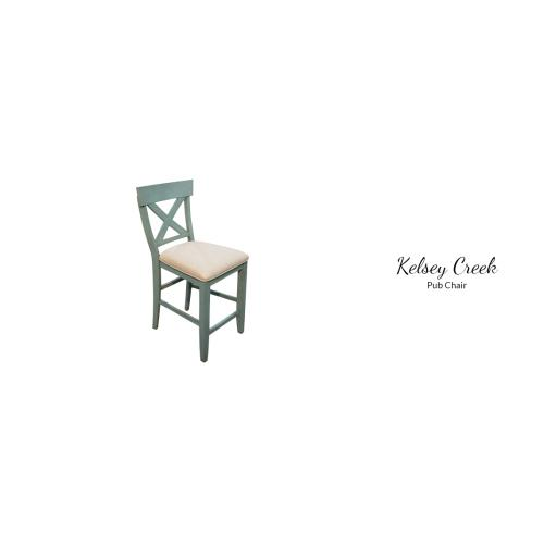 Product Image - Pub Table with 4 Chairs