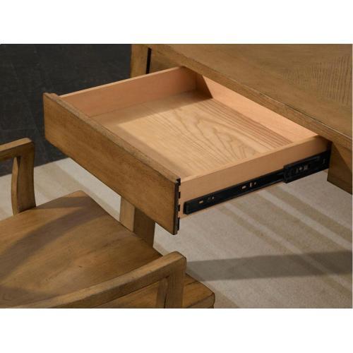 Ember Grove Leg Dining Table