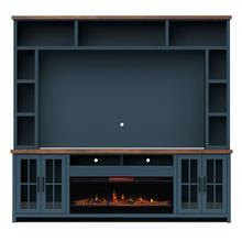 View Product - Nantucket S-Fireplacet Center (GL)