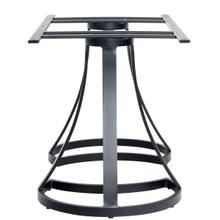 View Product - Mainstreet Large Dining Table Base