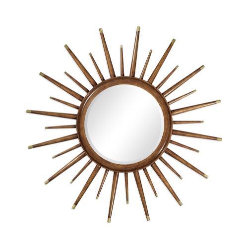 Cosmo Hyedua Round Mirror