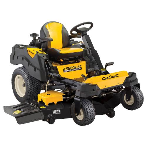 Z-Force SZ 60 Cub Cadet Commercial Ride-On Mower