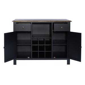 Liberty Furniture Industries - Server- Black