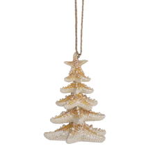 Starfish Tree Ornament