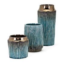 Brenton Vases - Set of 3