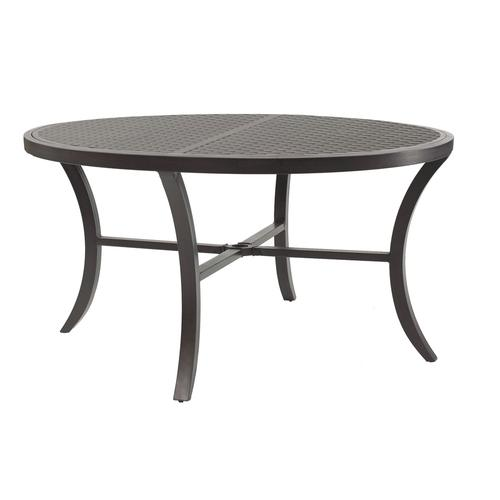 """Castelle - 54"""" Classical Round Dining Table"""