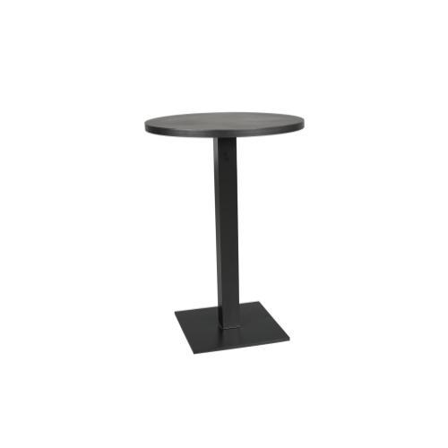 """Breezeway 30"""" Round Balcony Table"""