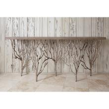 See Details - Forest Console Table