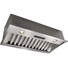 """View Product - 33-3/4"""" Stainless Steel Shell with External & Internal Blower Options"""