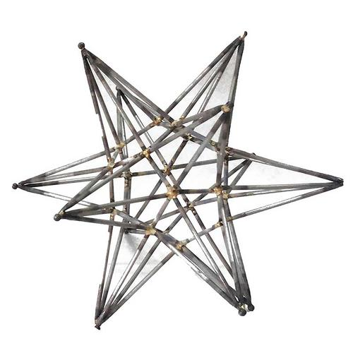 Ravelle Star Accent