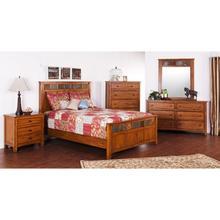 Sedona Petite Bedroom