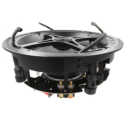 "8"" High Performance Two-Way In-Ceiling Speakers"