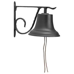 Large Country Bell Product Image