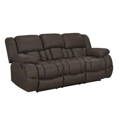 Tombstone Reclining Sofa
