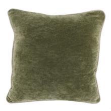 See Details - SLD Heirloom Velvet Moss 18x18