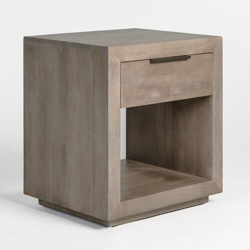 Holden One Drawer Nightstand
