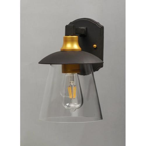 Maxim Lighting - Crib 1-Light LED Outdoor Wall Sconce