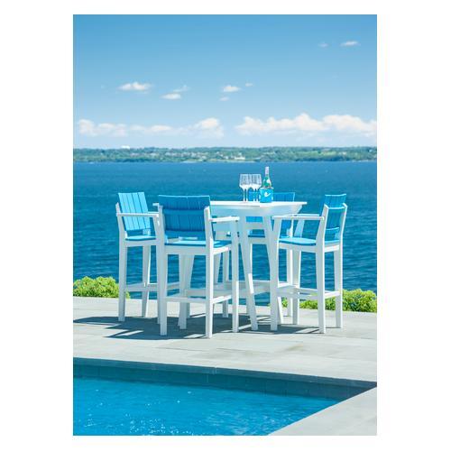 Seaside Casual - Mad Bar Arm Chair (283)