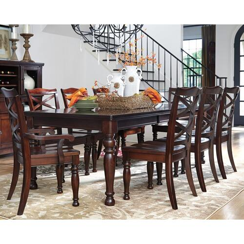 Porter Dining Extension Table