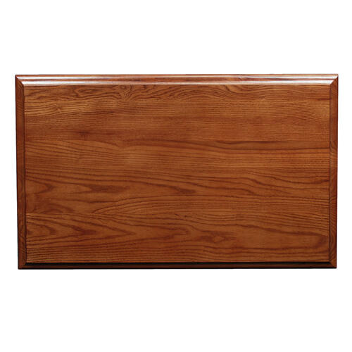 Gallery - Shaker Cabinet End #10030-SL