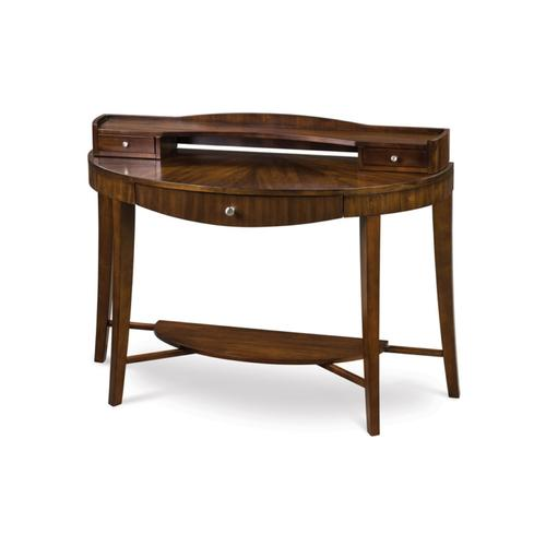 Magnussen Home - Oval Sofa Table