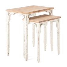 Chantel Accent Tables - Set of 2