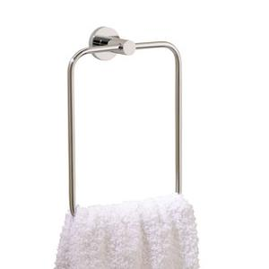 Porto Large Towel Ring, 8""