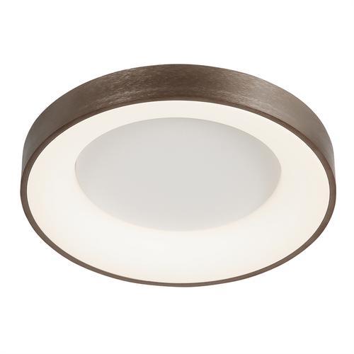 """Sway 24"""" Round LED Flush-Mount"""