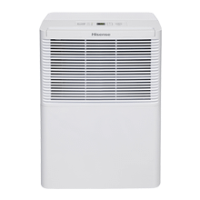 30-Pint Capacity, 700 sq. ft. coverage, Single-Speed Dehumidifier SUPPORT