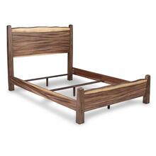 Forest Retreat Queen Bed