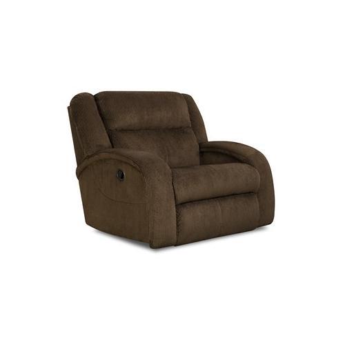 Recliner Chair & a Half