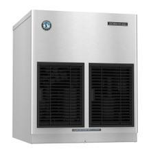 FD-650MAJ-C, Cubelet Icemaker, Air-cooled