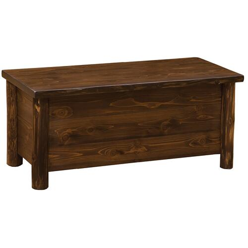 Blanket Chest - Modern Cedar