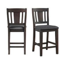 See Details - Cash Counter Height Side Chair Set
