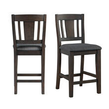 Cash Counter Height Side Chair Set