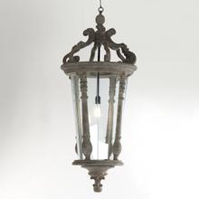 Fay Hanging Light