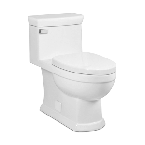 White CANTO II One-Piece Toilet Product Image