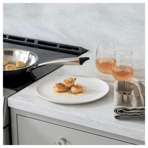 """Cafe - Café™ 30"""" Smart Slide-In, Front-Control, Induction and Convection Range with Warming Drawer"""