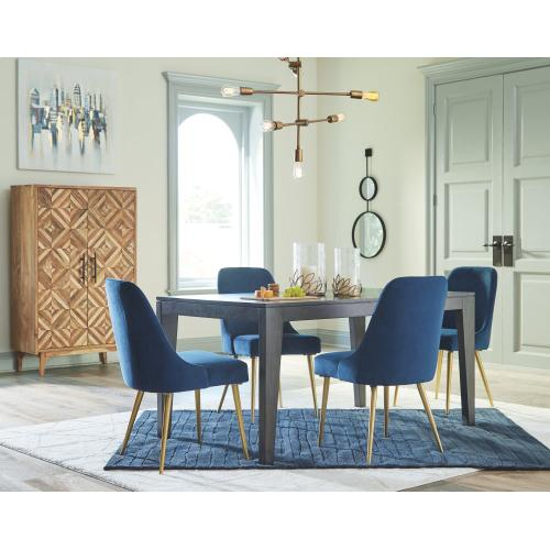 Trishcott Dining Room Table