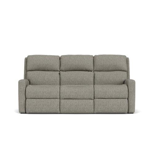 Product Image - Catalina Power Reclining Sofa with Power Headrests