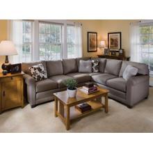 See Details - LAF Sofa