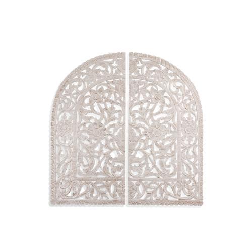 Bassett Mirror Company - Archhed Wall Hanging